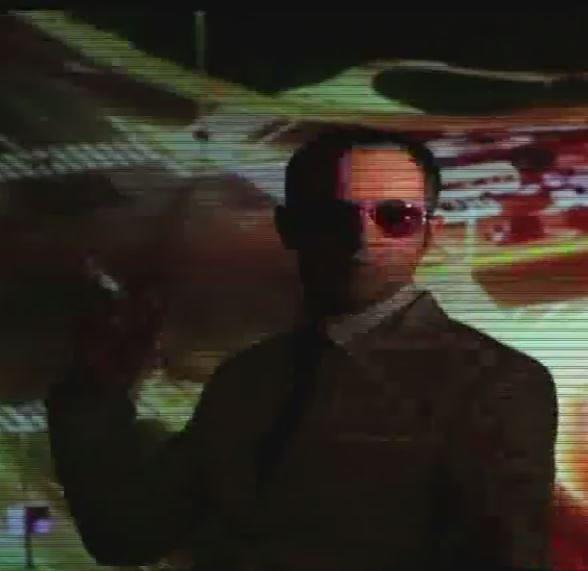 ETIENNE GAUTHIER DJ