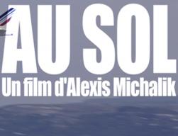 AU SOL film d'Alexis Michalik